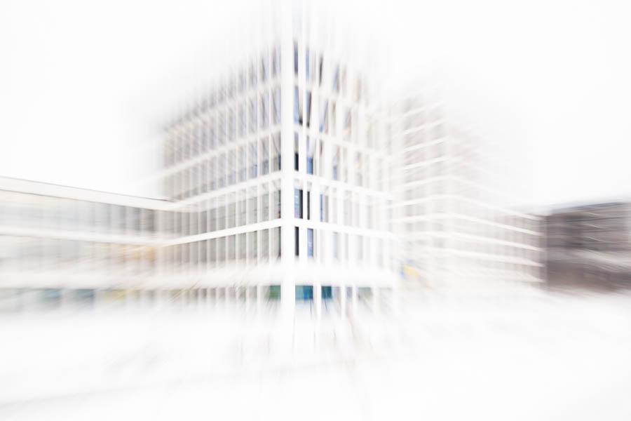 Moderne Architektur/MUC – Abstrakt